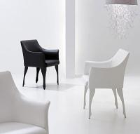 Nouveau fauteuil Madame