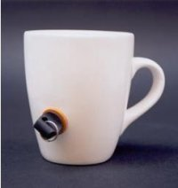 Gommeh : Etonner en servant le thé