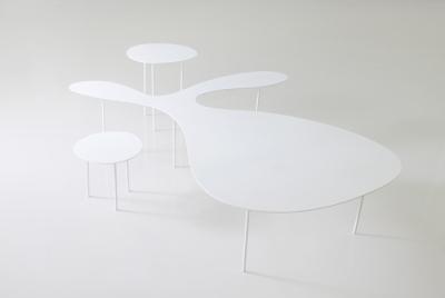 Table Rabbit par Juju Studio