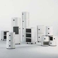 So Design, So Culte : Rangement Componibili