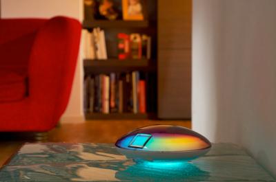 luminaires LED YANTOUCH JELLYFISH & JELLYDISH