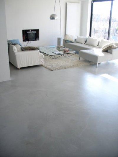 Art-Floor, l'art du béton ciré, blog-espritdesign.com