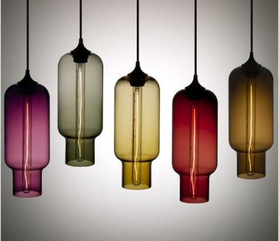 Suspension retro moderne par Jeremy Pyles Blog Esprit Design