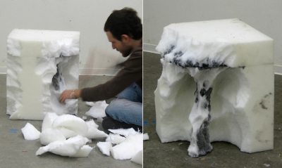 Itay Ohaly, packaging extrême, blog-espritdesign.com