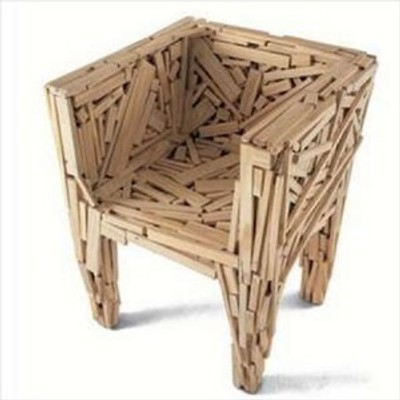 L'Eco design par Fernando et Humberto Campana