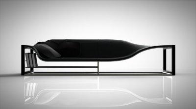 Sofa Bucefalo par Emanuele Canova, blog-espritdesign.com
