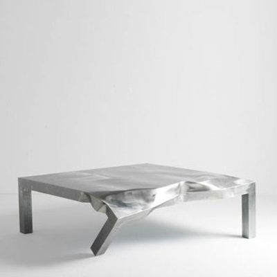 Table Basse Crash Par Gianni Osgnach Blog Esprit Design