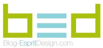 Logo Blog Esprit Design