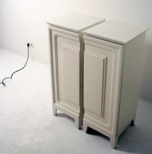 Commode Louis & Louis par le Studio Ziben