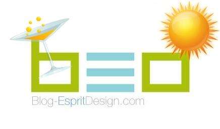 Vacances Blog Esprit Design