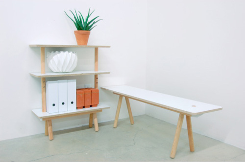 Concept peg mobilier la carte par studio gorm blog for Site meubles concept