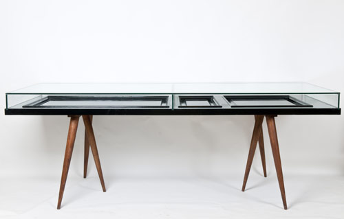 Table ou porte par Rooms Design