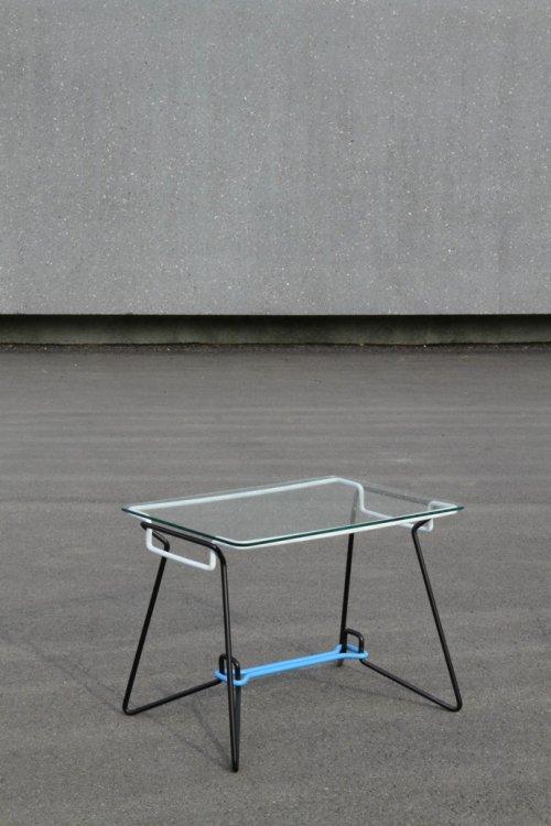 Table sous tension SP-7 par Schwab Panther