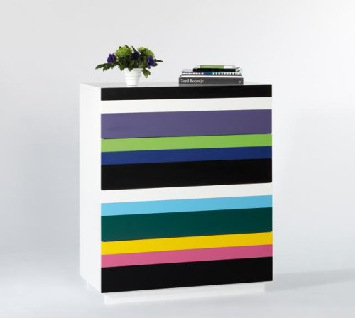 Stripe storage par A2 designers