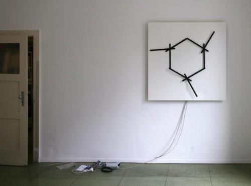 Le cube parfait par Florian Jenett
