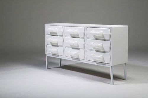 Stockage intelligent par Klaus Aalto