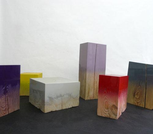 Module Trift par Judith Seng