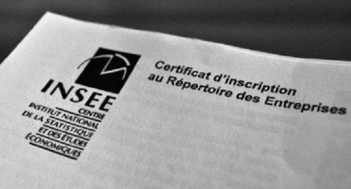 Design Designer en voie de disparition par l'INSEE
