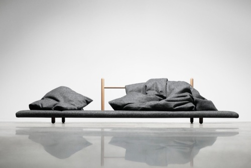 Lutter pour se reposer par Christina Liljenberg Halstrøm