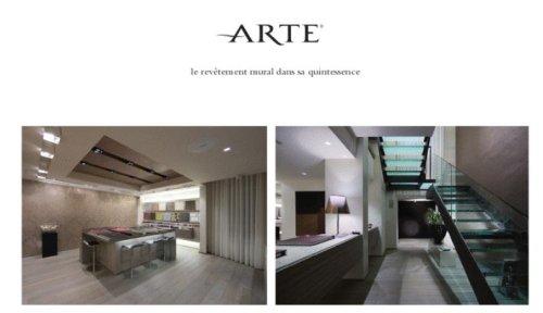 Concours Arte et Ville de Paris