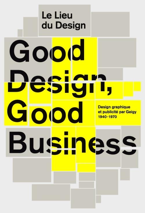 Expo au Lieu du Design: Good design, Good business