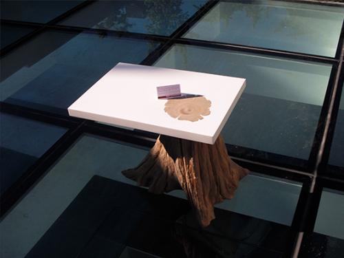 Tables Bloom par MTH Woodworks