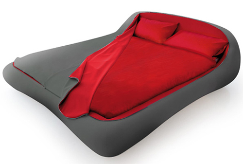 Zip bed par Florida Furniture