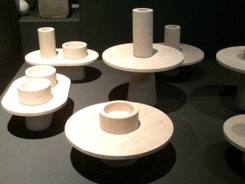 Retour de la biennale design de St Etienne 2010