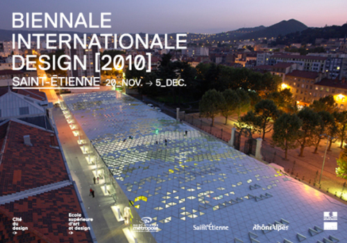 Biennale internationale du design 2010