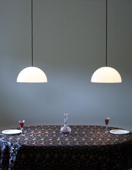 Boule(s) de lumière par Johannes Hemann