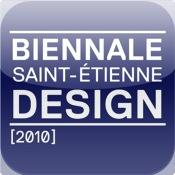 App iPhone de la Biennale Design de St Etienne 2010