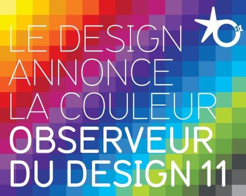 Exposition L'Observeur du Design 11