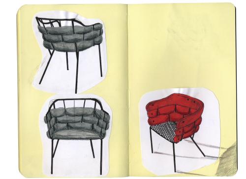 Mon métier : Designer, interview Eléonore Nalet