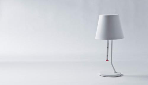 lampe à poser TikTikTik