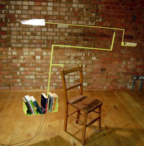 Tout en équilibre par Tom Foulsham