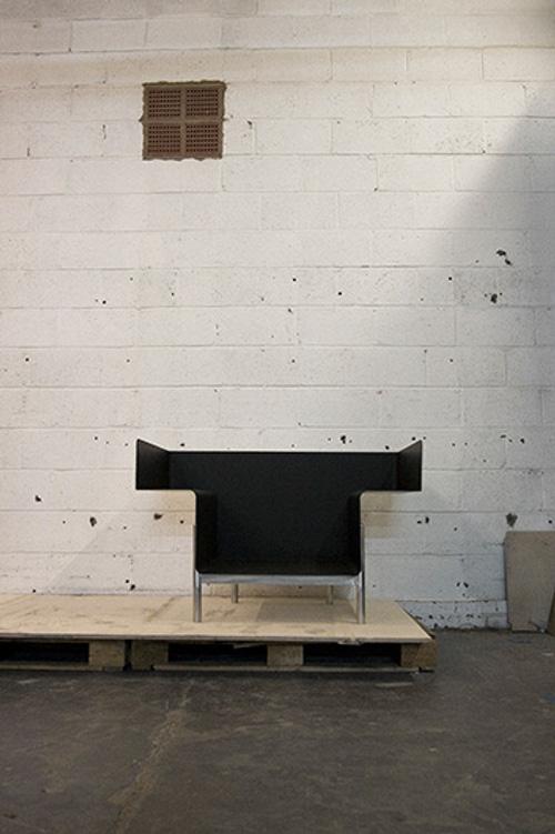 Harbour Chair par Edward Robinson