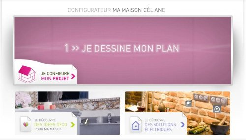 My Home par Legrand