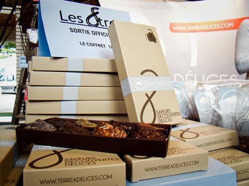 packaging final coffret chocolats « L'8tre »