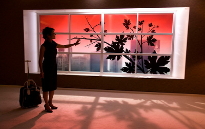 Philips toujours plus innovant : Le Concept Daylight