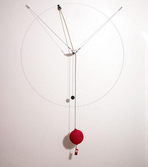 Projet amplificateur cinétique Bongue par Toer Studio