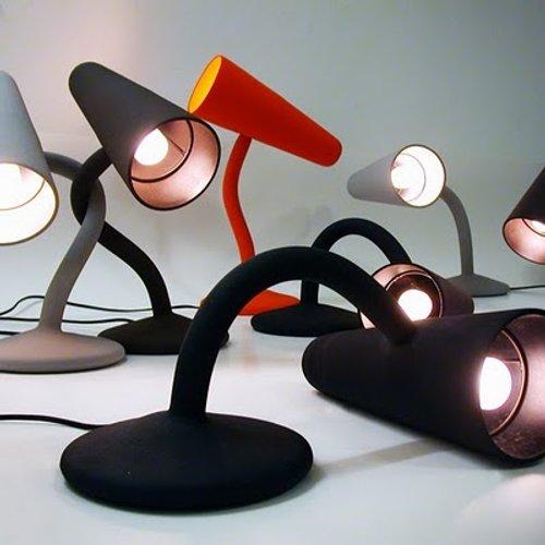 Luminaires Softy par Laurens van Wieringen