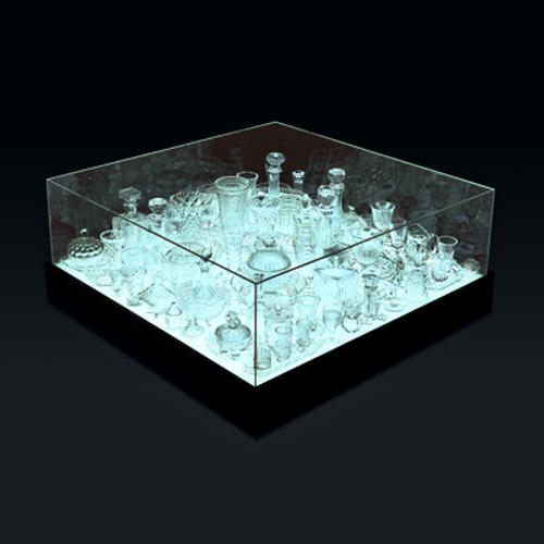 stuart haygarth, design de récupération