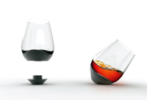 Une envie, un verre par Utopik Design - Blog Esprit Design