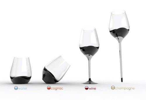 Une envie, un verre par Utopik Design