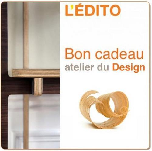 Atelier du Design : Le designer c'est vous !