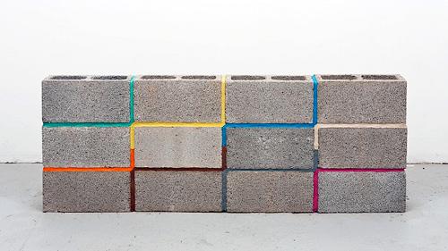 Les matériaux industriels par Ethan Greenbaum