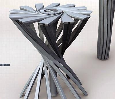 Onshot Chair Blog Esprit Design