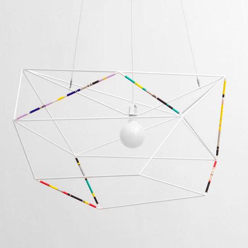 Lampe constellation par Iacoli & McAllister
