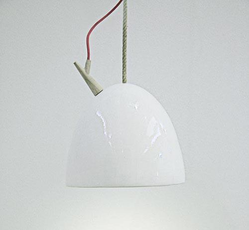 Studi mamba : reeno lamp ceramic