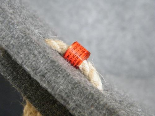 Fauteuil éco-conception par Fox et Freeze